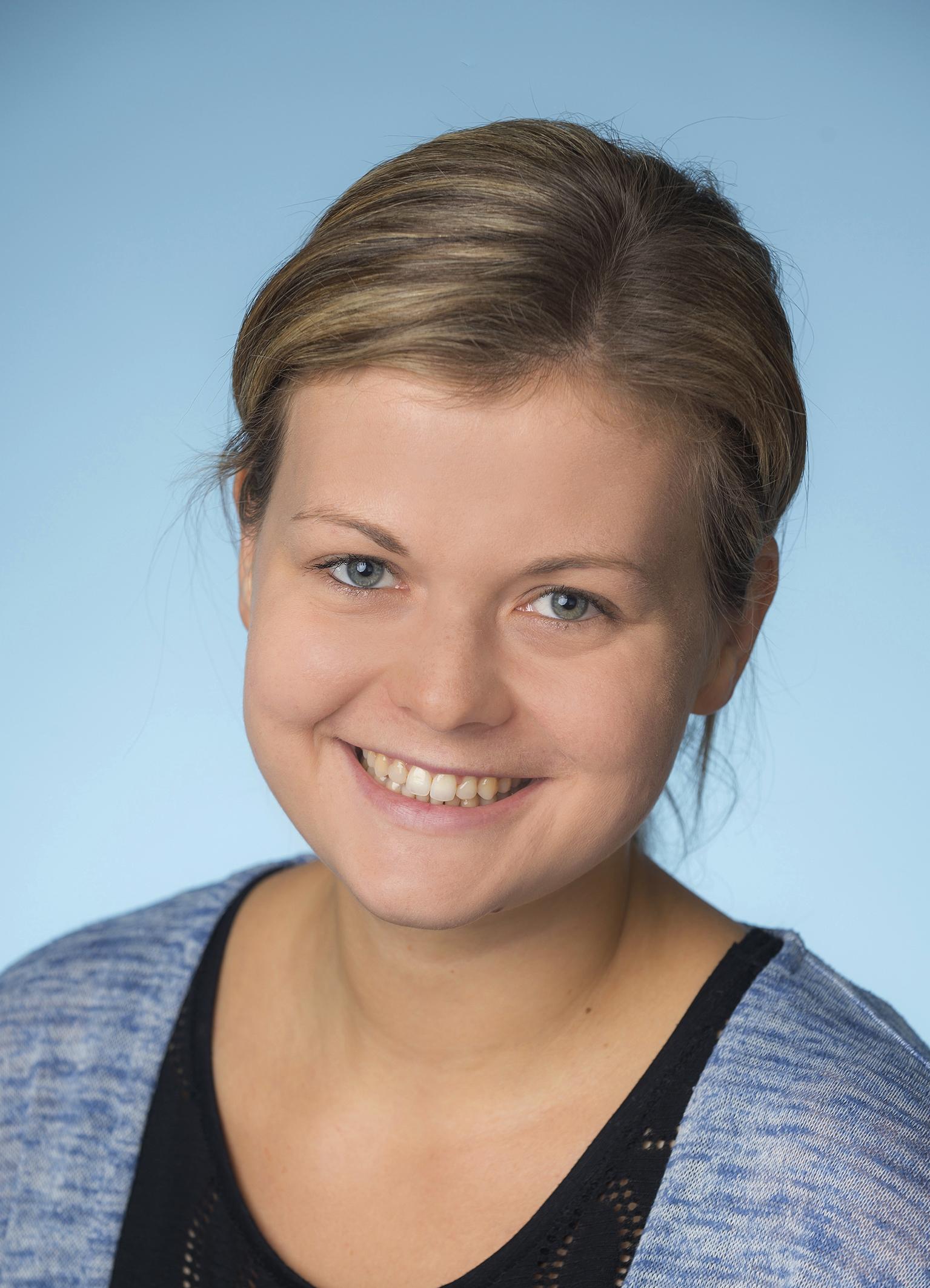 Sabrina Dreier